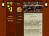 Site Restaurant Crama Murfatlar