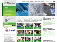 Site Sapel SRL