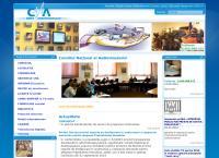 Site Consiliul National al Audiovizualului