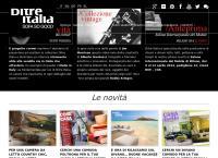 Site Ditre International SRL