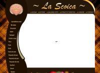 Site Restaurant La Scoica Constanta