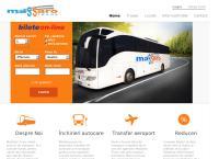 Site Massaro Trans SRL