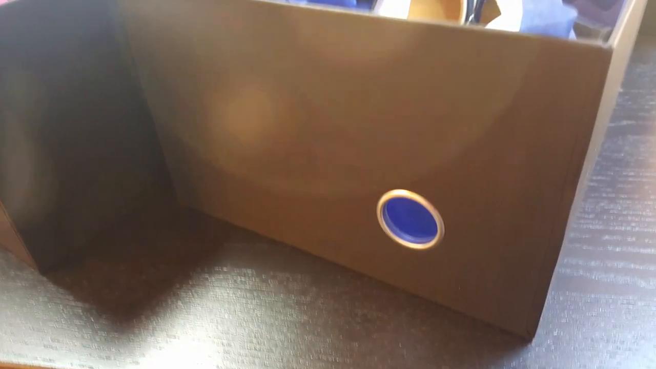 Cutii rigide pentru pantofi