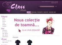 Site Class Mode S.r.l