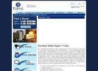 Site Hotel Topaz