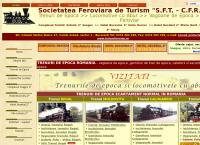 Site Complex Turistic Snagov