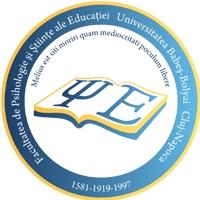 Universitatea Babes-Bolyai - Facultatea de Psihologie Si Stiinte Ale Educatiei