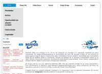Site Rovigo Timis
