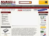 Site Anansi SRL