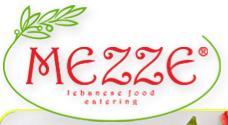 Restaurant Mezze