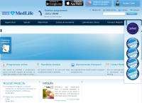 Site Hyperclinica Medlife Favorit