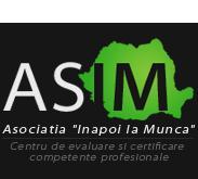 """Centru de Evaluare Si Certificare Competente Profesionale """"asociatia Inapoi La Munca"""" - Pitesti"""