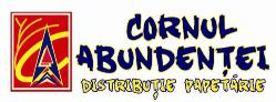Cornul Abundentei distributie papetarie