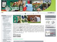 Site S.c. Agrom- Com S.r.l