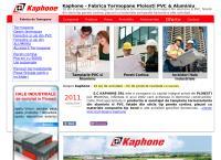 Site Kaphone S.r.l
