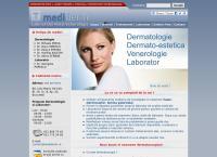 Site Cabinet Medical Mediderm