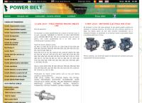 Site Power Belt SRL