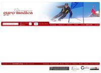 Site Euromedica Grup SRL