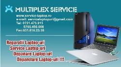 SC Multiplex Service SRL