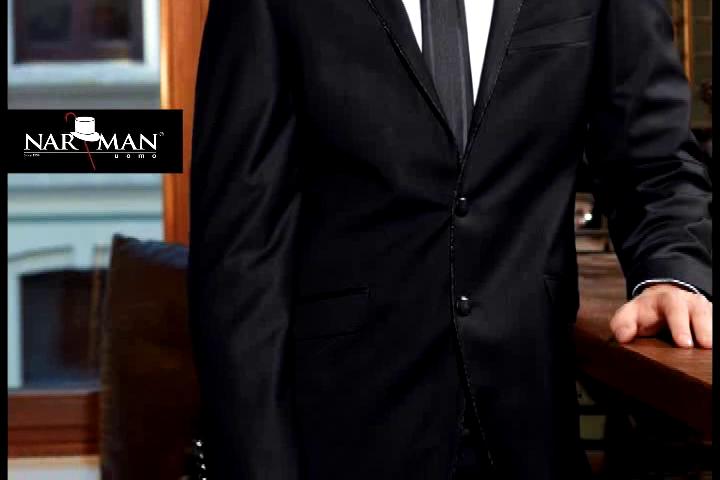 Costume de mire Narman-cerimonia uomo