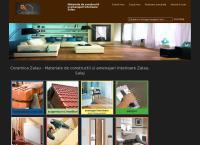 Site Ceramica Zalau