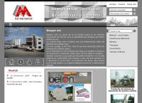 Site Mentor Beton