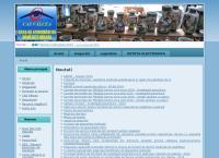 Site Casa de Asigurari de Sanatate Valcea