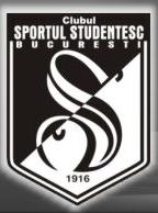Imagini pentru Clubul Sportul Studenţesc Bucureşti logo