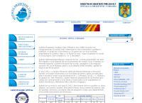 Site Spitalul Orasenesc Corabia