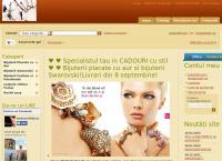 Site SC Body & Bijoux SRL