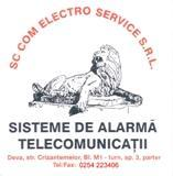 Comelectroservice