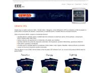 Site Eee S.a. PL Cluj