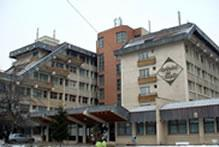 Spitalul Clinic de Copii Brasov