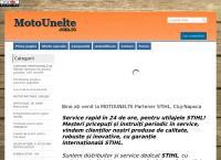 Site Moto Unelte Comserv SRL