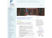 Site OCPI