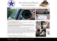 Site T&c Investigatii Private S.r.l