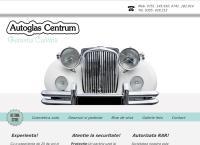 Site Autoglas Centrum SRL