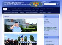 Site Jandarmeria Româna