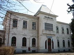 Spitalul de Psihiatrie Sf. Pantelimon Braila