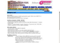 Site Editura Obiectiv Craiova