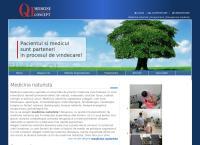 Site Clinica Qi