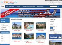 Site Rovial SRL
