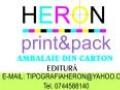 SC Heron Com SRL