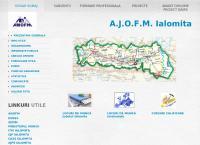 Site Agentia Judeteana Pentru Ocuparea Fortei de Munca
