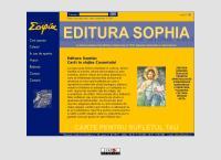 Site Libraria Sophia