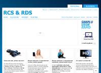 Site Rcs Rds Rosiori de Vede