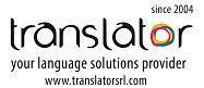 Traduceri Maghiara Bucuresti Translator SRL