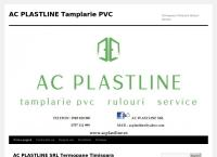 Site Ac Plastline S.r.l.