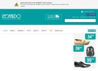 Site Leonardo Braila - Winmarkt
