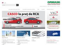 Site Bcr Asigurari - Cluj Napoca